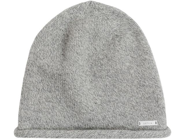 Sätila of Sweden Klara Hat grey melange